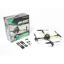 Quadcopter Sk450 Montado Pronto Para Voar Quadcoptero