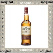 Whisky The Glenlivet 15 Anos 1 L