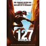 Dvd 127 Horas - James Franco Original Lacrado