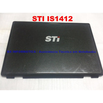 Tampa Do Lcd Notebook Sti Is1412
