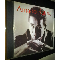 Cd.amado Batista 24 Horas No Ar
