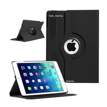 Capa Case P/ Novo Ipad 5 Air Apple Giratória 360º + Pelicula