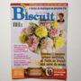 Revista Arte Em Biscuit Bota De Frutas Porta pirex Pote N°13