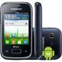 Celular Samsung S5303 Novo Nacional!nf+fone+2gb+garantia!