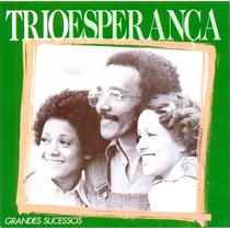 Trio Esperança - Grandes Sucessos - Cd Novo E Lacrado!!