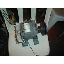 Motor Eletrico Lavadora
