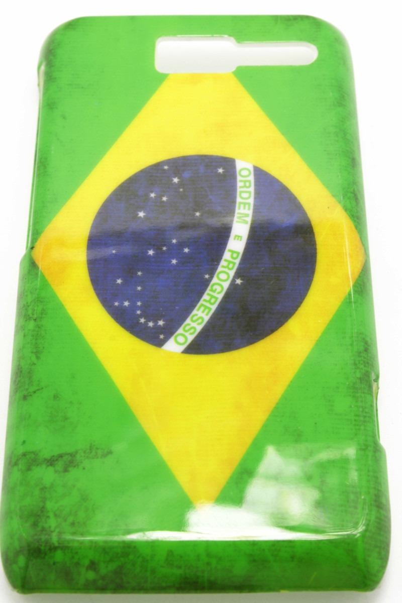 Capa Capinha De Acrilico Motorola Razr D1 Xt915 Xt916 Xt918