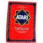 Catalogo De Jogos Atari 44 Páginas - Pitfall Hero