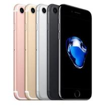Iphone 7 32gb 4g S/ Juros Nota Fiscal Brinde Capa Película