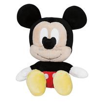 Pelúcia Disney Mickey Turma Do Mickey Baby Big Head Original