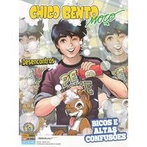 Chico Bento Moco 07 - Panini - Gibiteria Bonellihq Cx 105