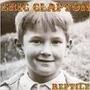 Cd Eric Clapton Reptile (ed.,japones)