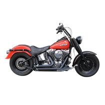 Escapamento Harley Davidson Fat Boy 2 1/2 Short Shot