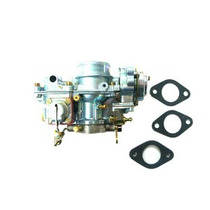 Carburador Fusca/kombi/brasilia 1600 /86 Gasolina (esquerdo)