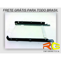 Case Suporte Do Hd Notebook Acer Aspire E1-571 #023