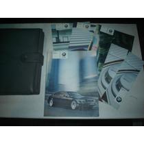 Manual Bmw 730 735 740 745 760 Original I Li D Proprietario