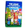 Catalogo Azul - Jogos De Atari 48 Páginas - Frete Grátis