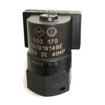 Sensor Velocidade Kombi 1.4 Polo Golf Bora Tm.mec 191919149e