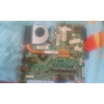 Placa Mãe Notebok Cce Thin U25 Pci Mb C14cu5x 1.0 4l+847=7