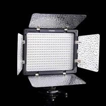 Ultra Iluminador Yongnuo Led Yn-300 Pro 2280lux Profissional