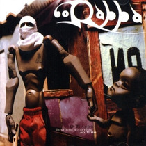 Cd O Rappa Instinto Coletivo Ao Vivo (2001) Lacrado Original