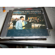 Cd Frank Sinatra The Concert -ref Cat 2