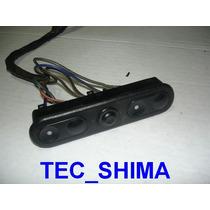 Botao Vidro Eletrico Console L.d Omega E Suprema 92/98