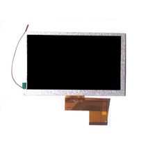 Tela Vidro Tablet Display Lcd Navcyti Nt-1710 Original