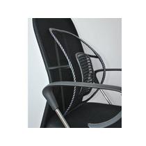 Suporte Apoio Lombar Encosto Postura Ergonômico Para Cadeira