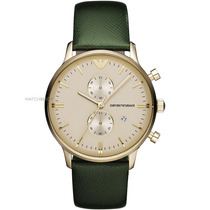 Relógio Emporio Armani Ar1722 Original, Com Garantia 1 Ano.