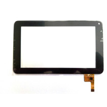 Lote 5 Telas Touch Tablet Cce Tr71 Motion Tab Tr71 Original