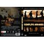 Dvd Conflito Armado - Escrito E Dirigido Por Rafa Lara