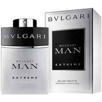Perfume Bulgari Man Extreme 100ml