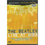 Dvd - The Beatles - Live At Shea - August 1965 - Lacrado