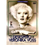 Dvd - O Desespero De Veronika Voss- Edic Especial Limitada