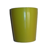 Vasinhos Lembrancinha 20 Pçs Ótimo Preço 7cm Amarelo