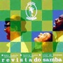 Cd Revista Do Samba- Beto Bianchi- Leticia Coura- Vitor Tr