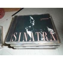Cd Frank Sinatra Lacrado 14 Special Hits -ref Cat 2