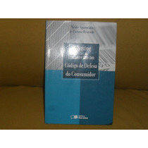 Livro-o Leasing Financeiro No Codigo De Defesa Do Consumidor