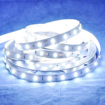 Fita Led Smd 7020 - Ip65 - 300% Mais Forte Que A 5050