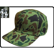 Boné Quepe Camuflado Us Army Tiger Striped (pronta Entrega