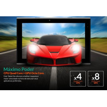 Tablet Genesis Gt-1450 10 Polegadas 8gb Quad Core/tv Digital