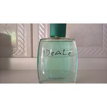 Perfume Agua De Cheiro Ideale Mausculino
