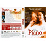 Dvd O Piano - Holly Hunter, Harvey Keitel, Sam Neill & Ana P