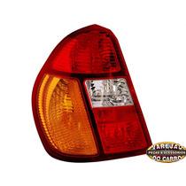 Lanterna Automotiva Traseira Lado Dire Sprinter-apartir:2003