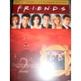 Dvd Original Friends 2º Temporada - Disco 1 - Episódios 1 A
