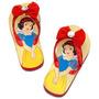 Chinelo Infantil Princesas - Branca De Neve - Disney