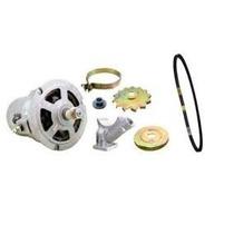 Kit Alternador Fusca Brasilia Kombi 52a Novo Cinap Mod Bosch