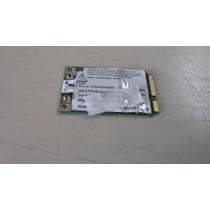 Placa Wireless Intel Notebook Philips 13nb 8504 J12s Usado