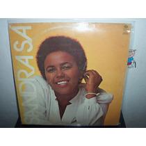 Lp Sandra Sá 1980 Demônio Colorido / Disco De Estreia